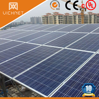Hot Sale New solar panel Ground Use Solar Panel Roof Mount