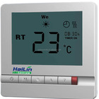 HA208 & HA308 programmable heating digital thermostat, HVAC room thermostat