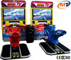 coin operated electric indoor arcade simulator Max TT arcade racing car game machine 47 inch