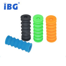 silicone rubber flexible expansion joint bellows seal manufacturer