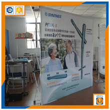 High Quality Commercial Custom Advertising Solar Display Stand