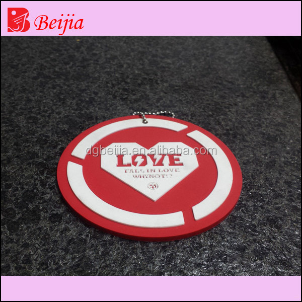High quality food grade Silicone hot table pad/heat resistant silicone mat/silicone coaster /sheet