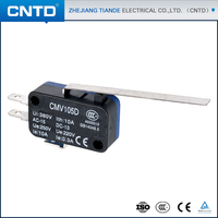 CNTD Looking For Agents To Distribute Our Products Waterproof Latching Micro Switch Longer Handle Type Switch