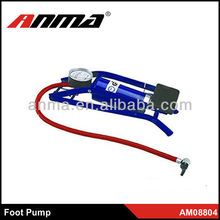 Good Guality High Pressure Foot Pump Cheap plastic air hydraulic foot pump