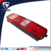 China supplier supplies autoparts replacement for Volvo truck tail lamp