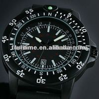 super luminous diving watches for men in hot sale