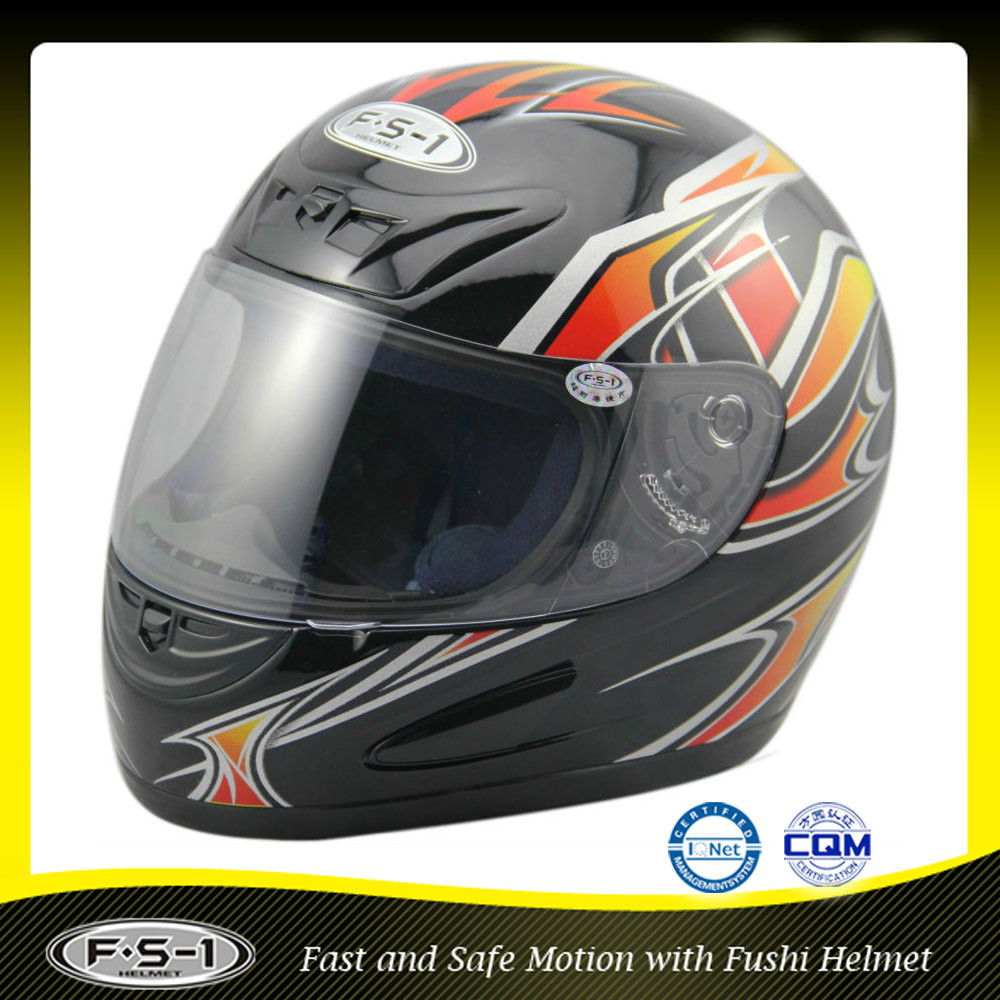 Decals DOT unique high quality motorcycle helmets