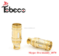 Mini super tank series sub ohm tank coil