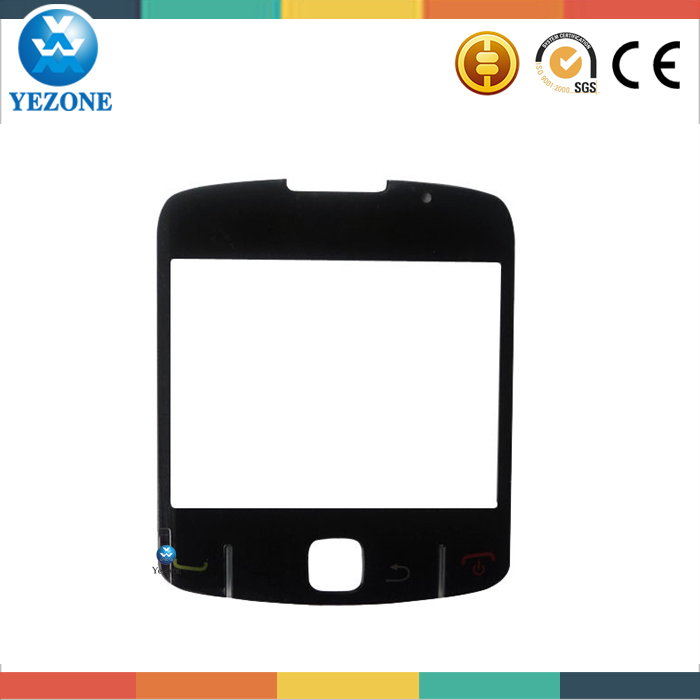 BB 8520 Lens For Blackberry Curve 8520 Front Glass Replacement