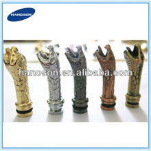 New design colorful reasonable factory price 510 dragon drip tips/snake 510 drip tips