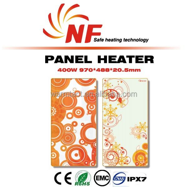 2016 wall picture electric heater