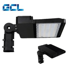 High Quality Waterproof Industrial Outdoor Led Shoe Box Light Used Street Light Poles 300W IP67