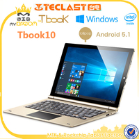 Teclast Tbook10 Dual OS 2 in 1 Tablet pc 10inch 1920*1200 IPS Retina screen