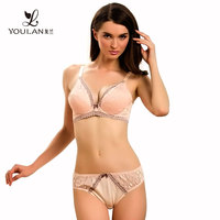 For Sale Cute Wholesale Bra Set Lingerie
