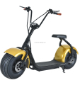 Electric Fat Tire Scooter 1000w/1200w Motor Bicycle Harley ScooterC01