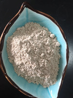 high quality of Guangxi White Clay with good plasticity, good liquidity