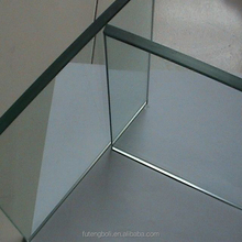 Chinese manufacturer 5mm 6mm 10mm 12mm thick tempered glass