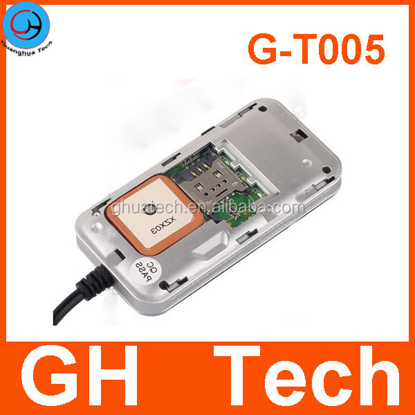 2014 NEW Popular Car GPS Tracker GT02A GT06N G-T005