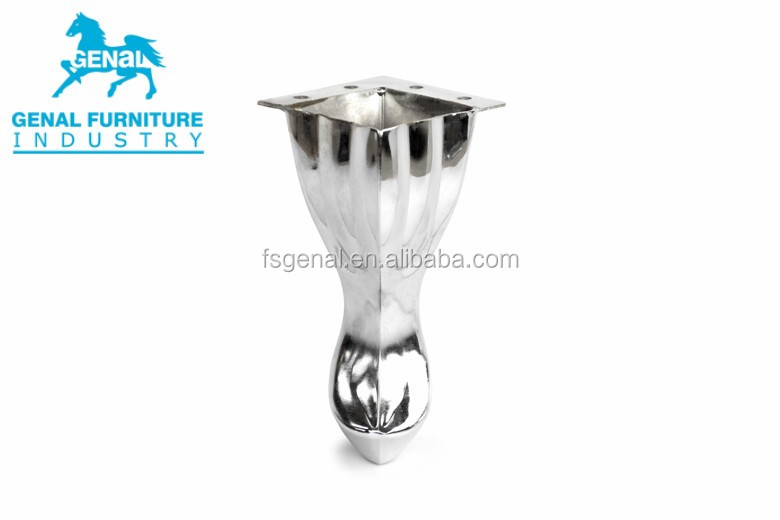 [2016] hot sale excellent quality new model sofa sofa hardware metal furniture leg