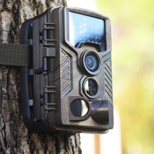 Newest retail 12MP Infrared Digital Trail Camera Scouting hunting trail Waterproof camera