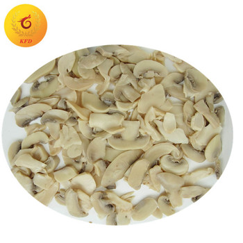 Wholesale High Quality cooked canned mushroom PNS
