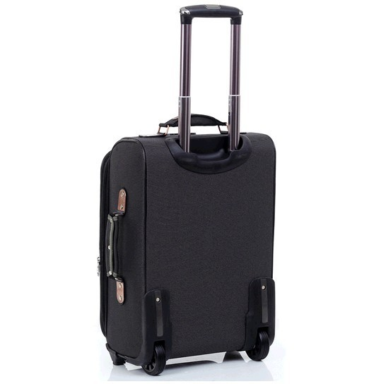 Sunglasses Soft Cabin Portable Trolley Luggage