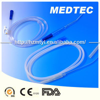 Health Medical Disposable Yankauer Suction
