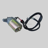 Hot Sales Factory Price GY6 125cc 50cc Motorcycle Starter Motor