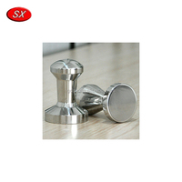 CNC Stainless Steel Espresso Coffee Font B Tamper