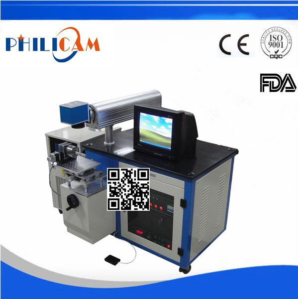 Best quality China yag diode pump laser marking machine