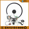 chinese directly sale brushless geared mini hub motor kit electric bicycle kit
