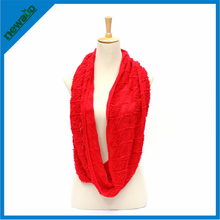 The joker fashion lady's knitting neck warmer