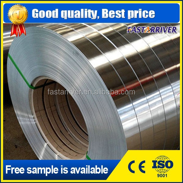 Thin transfomer usage 3003 anodized aluminium strip