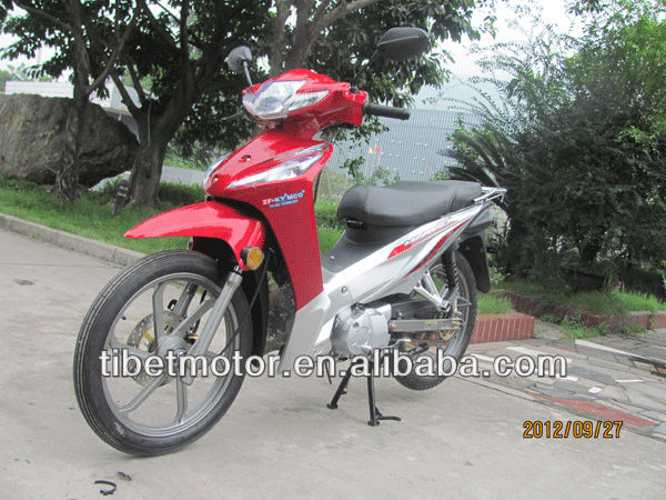 Motorcycle 2013 new street 125cc cub cheap motorcycle(ZF110-4A(II))