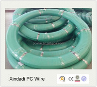 15.24mm pc steel strand wire 12.7mm pc steel wire strand for construction building bridge use