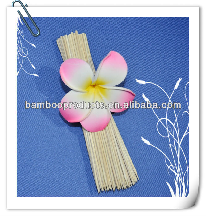 Factory direct high-quality BBQ bamboo sticks