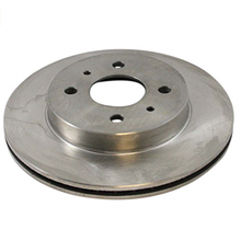Custom stainless steel motorcycle brake disc
