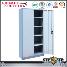 High quality SGS certifited powder coated steel cupboards,second hand steel cabinets