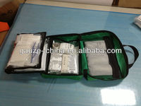 Medical First Aid Kit Bag for travel and home application