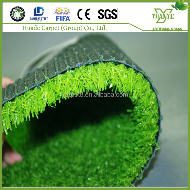 High simulation indoor outdoor decorative fake grass for for Faux grass for crafts