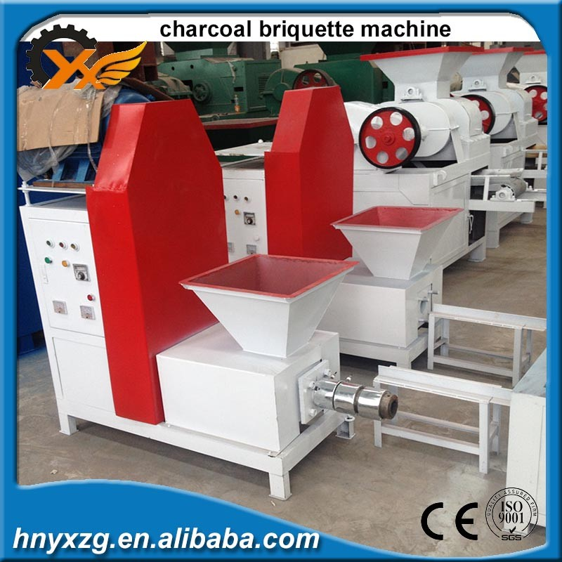 Yuxiang Machinery Unique easy control operation briquette diy