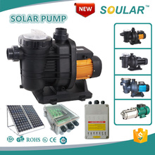 1hp dc Solar Powered Swimming Pool Pump ( 5 Years Warranty )
