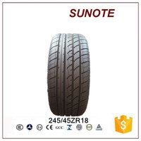pcr SUNOTE brand low price new tyres 195/70R15C