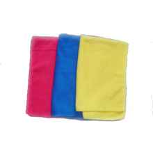 Best selling different types exclusive car microfiber towel, car cleaning towels