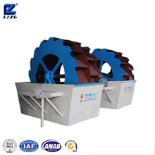 good performance sand washing machine for sale