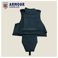 Bulletproof military jacket/vest