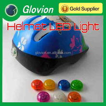 Shenzhen led bike helmet glovion flashing helmet for safety mountain bike helmet