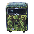 Best Quality 100% Copper Inverter Gas generator 1000w Portable for Outdoors