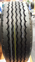 385/65R22.5 China aftermarket trcuk parts new tyres and used tyres
