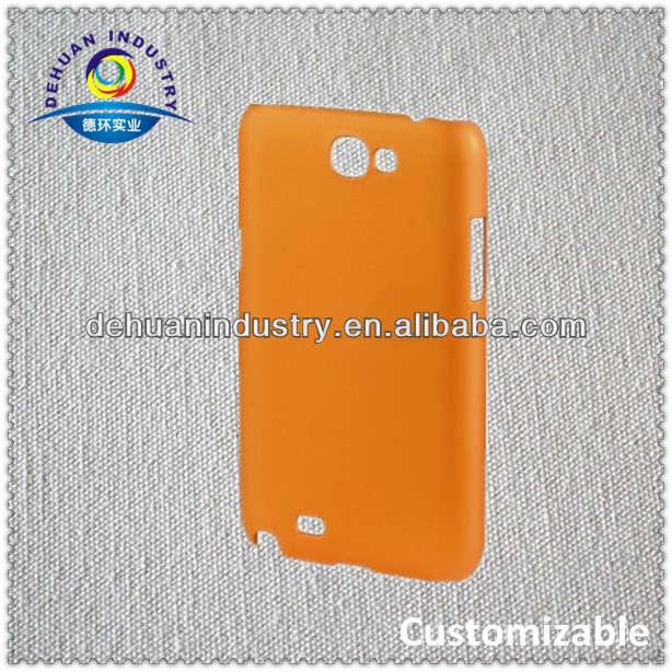 Design Mobile Phone Back Cover For Samsung